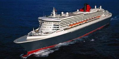 Queen Mary 2 - 2004 - Cunard Line