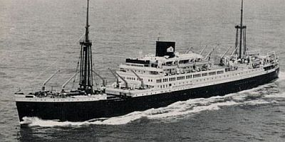 Ruys - 1938 - Royal Interocean Lines